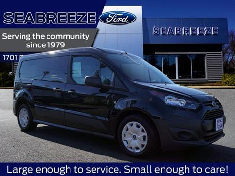 2018 Ford Transit Connect Cargo for sale in Wall Township, NJ