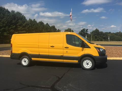 2015 Ford Transit Cargo for sale at DALE'S AUTO SALES LLC in Crossville TN