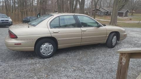 1998 Chevrolet Lumina for sale in Crawfordsville, IN