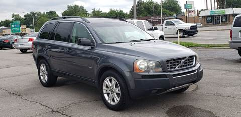 2006 Volvo XC90 for sale in Lexington, KY