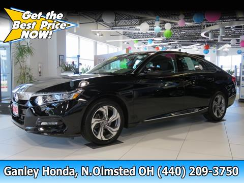 2019 Honda Accord for sale in North Olmsted, OH