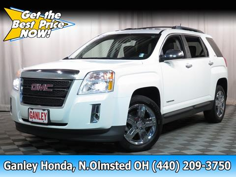 2013 GMC Terrain for sale in North Olmsted, OH