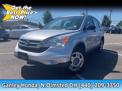 2010 Honda CR-V for sale in North Olmsted, OH