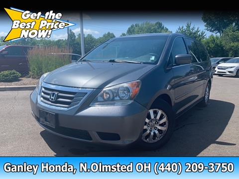 2010 Honda Odyssey for sale in North Olmsted, OH