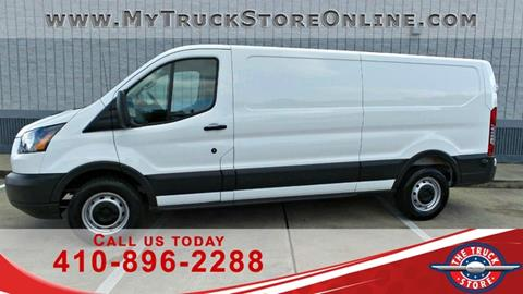 2018 Ford Transit Cargo for sale in Delmar, MD