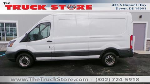 2018 Ford Transit Cargo for sale in Dover, DE