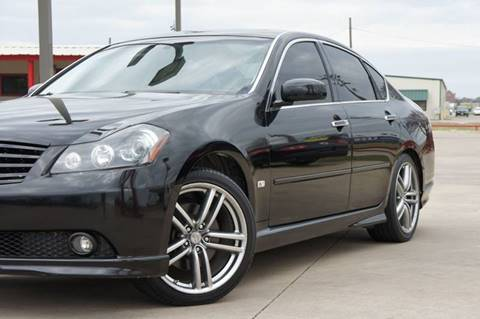 Infiniti M45 For Sale In Forth Worth Tx Dfw Car Source