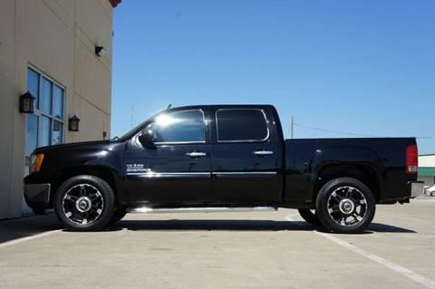 2011 GMC Sierra 1500 for sale in Forth Worth, TX
