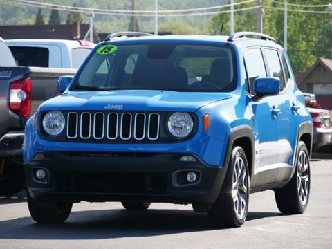2015 Jeep Renegade for sale in Roseburg, OR