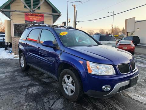 2006 Pontiac Torrent for sale in Mchenry, IL