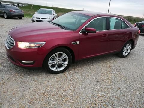 2015 Ford Taurus for sale in Houston, MS