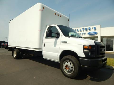 2014 Ford E-Series Chassis for sale in Woodburn, OR