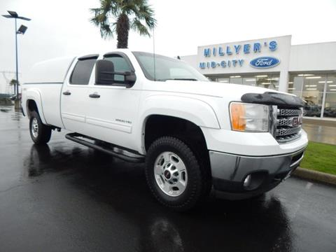 2014 GMC Sierra 2500HD for sale in Woodburn, OR