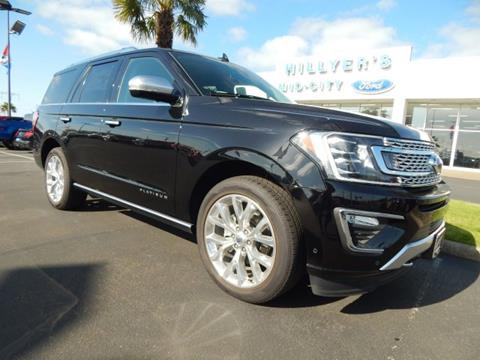 2018 Ford Expedition for sale in Woodburn, OR