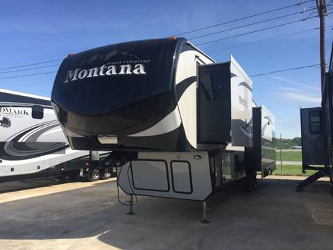 2015 Keystone Montana for sale in Willow Park, TX