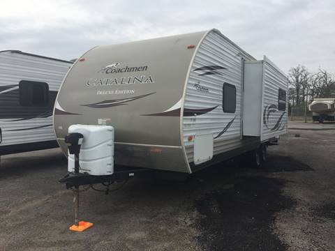 2012 Coachmen Catalina for sale in Willow Park, TX
