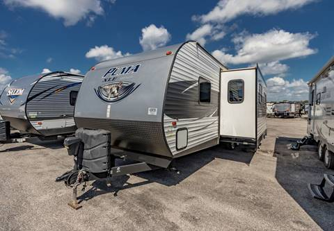 2017 Palomino Puma for sale in Willow Park, TX