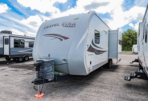 2013 Starcraft Travel Star for sale in Willow Park, TX