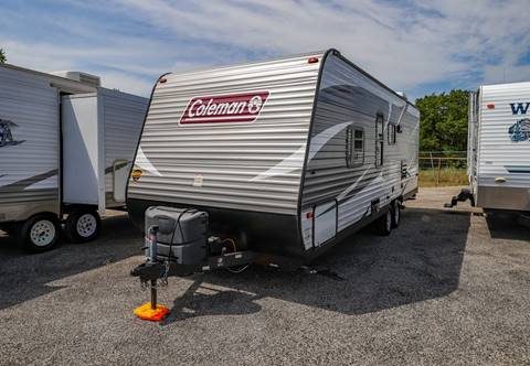 2018 Dutchmen Coleman for sale in Willow Park, TX