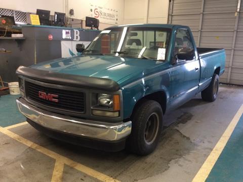 1994 GMC Sierra 1500 for sale in Roseville, MI
