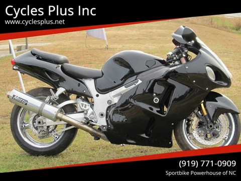 2006 Suzuki Hayabusa for sale in Garner, NC