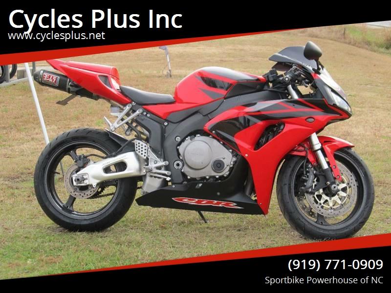 2006 Honda CBR 1000RR
