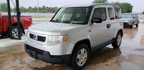 2011 Honda Element for sale in Abilene, TX