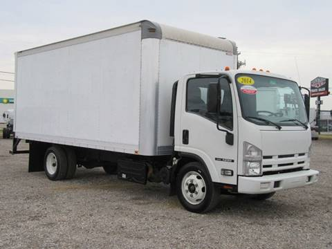 2014 Isuzu NRR for sale in Mckinney, TX
