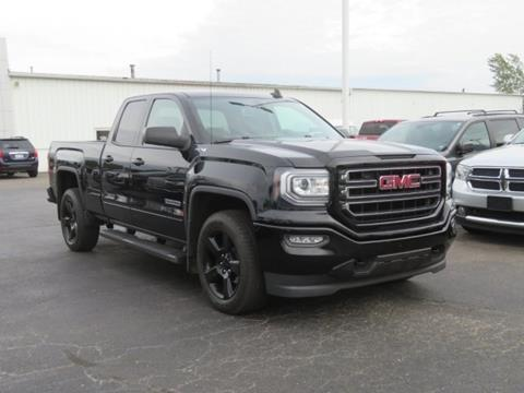 2016 GMC Sierra 1500 for sale in Alma, MI