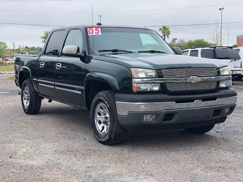 2005 Chevrolet Silverado 1500 for sale in Goose Creek, SC