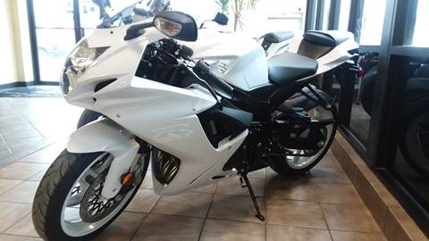 2019 Suzuki GSX-R600 for sale in Tulsa, OK