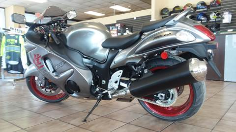 2019 Suzuki Hayabusa for sale in Tulsa, OK
