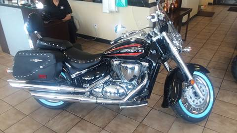 2019 Suzuki Boulevard  for sale in Tulsa, OK