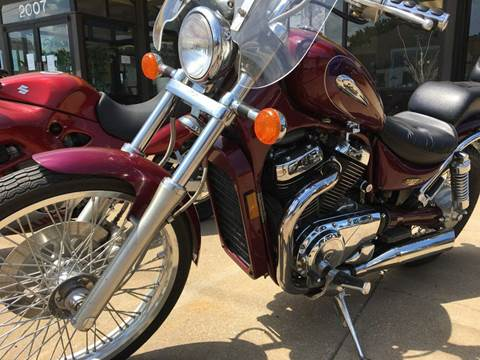 1999 Suzuki Intruder for sale in Tulsa, OK