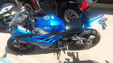 2017 Kawasaki Ninja for sale in Tulsa, OK