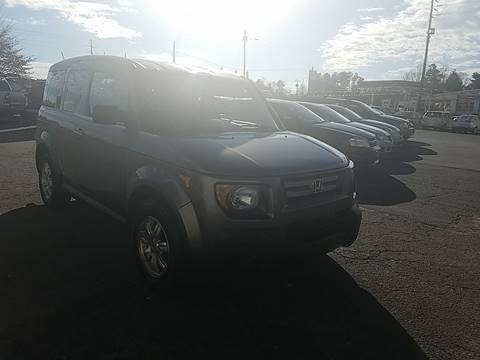 2007 Honda Element for sale in Henderson, NC