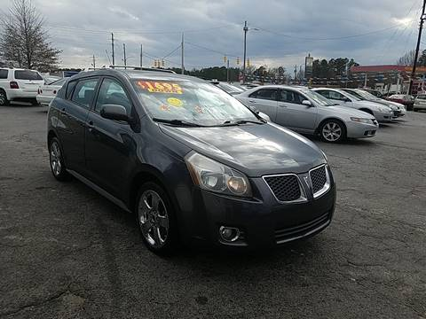 2009 Pontiac Vibe for sale in Henderson, NC