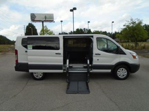 2015 Ford Transit Passenger for sale in Columbia, SC
