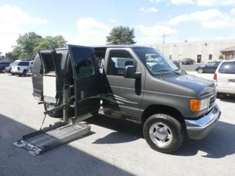 2007 Ford E-Series Cargo for sale in Villa Park, IL