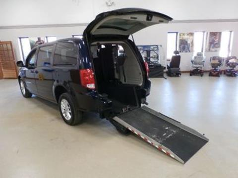 2014 Dodge Grand Caravan for sale in Villa Park, IL