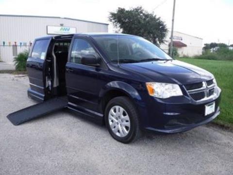 2014 Dodge Grand Caravan for sale in Largo, FL