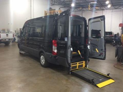 2015 Ford Transit Passenger for sale in Marietta, GA
