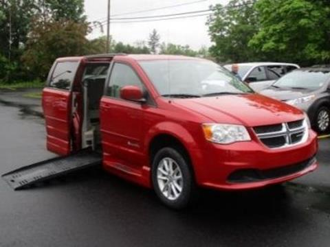 2013 Dodge Grand Caravan for sale in Londonderry, NH