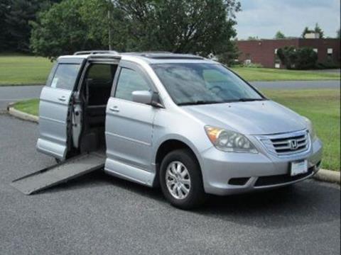 2010 Honda Odyssey for sale in Cinnaminson, NJ