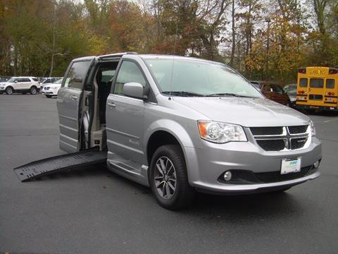 2017 Dodge Grand Caravan for sale in Wall Township, NJ