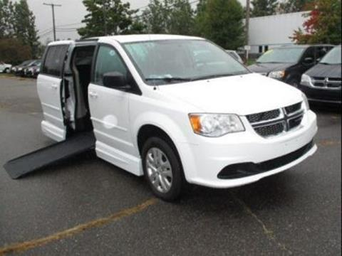 2014 Dodge Grand Caravan for sale in Londonderry, NH