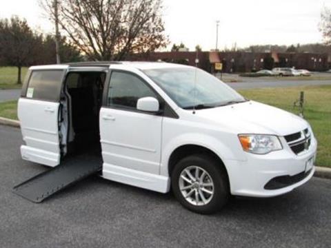 2016 Dodge Grand Caravan for sale in Cinnaminson, NJ