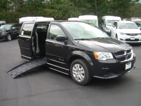 2016 Dodge Grand Caravan for sale in Wall Township, NJ
