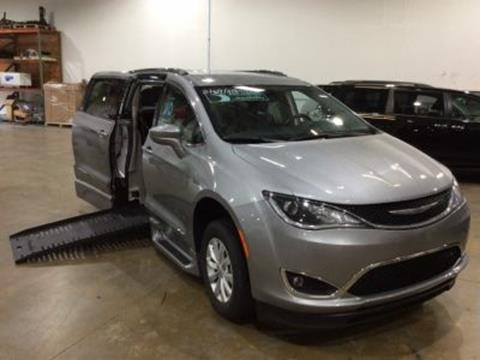 2018 Chrysler Pacifica for sale in Highland Park, NJ