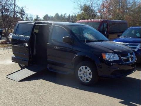 2016 Dodge Grand Caravan for sale in Highland Park, NJ
